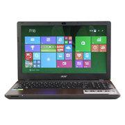 宏碁 E5-571G-52BN 15.6英寸笔记本电脑(i5-4210U/4G/500G/GT840M/WIN8/黑色)