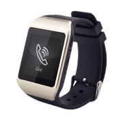 喜越 WI watch M5智能穿戴设备 智能手表 香槟金