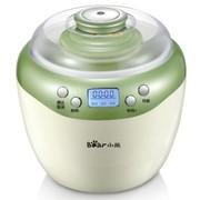 小熊 SNJ-A20A1 泡菜米酒酸奶机 玻璃陶瓷双内胆 2L