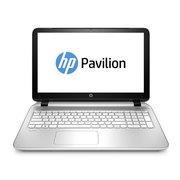 惠普 Pavilion 15-p075TX 15.6英寸笔记本(i5-4210U/4G/500G/GT830M/Win8/白色)