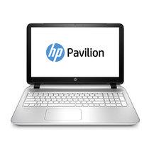 惠普 Pavilion 15-p075TX 15.6英寸笔记本(i5-4210U/4G/500G/GT830M/Win8/白色)产品图片主图