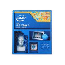 英特尔 酷睿i7-4790 22纳米 Haswell全新架构盒装CPU(LGA1150/3.6GHz/8M三级缓存)产品图片主图