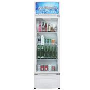 美菱 SC-256 256升 冰吧 冷柜 展示柜
