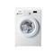 西门子 WM08X0601W 6公斤全自动滚筒洗衣机(白色)产品图片1
