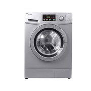 小天鹅 TG60-S1029ED(S) 6公斤变频全自动滚筒洗衣机(银色)