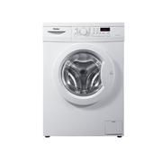 海尔 XQG60-1000J 6公斤全自动滚筒洗衣机(白色)