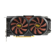 昂达 GTX750Ti神盾1GD5 1085/5400MHz 1GB/128bit DDR5显卡