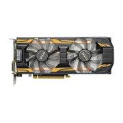 索泰 GTX760-4GD5 霹雳版HA 1006-1072MHz\6008MHz 4GB\256bit GDDR5 PCI-E显卡