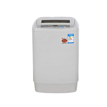 TCL XQB50-21ESP 5公斤全自动波轮洗衣机(亮灰色)产品图片主图