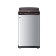 海尔 XQS75-Z1226 7.5公斤全自动波轮洗衣机(银灰色)