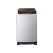 海尔 XQS70-BZ1128GAM 7公斤变频全自动波轮洗衣机(银灰色)