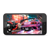 优派 ViewPad6HD 6.4英寸通话平板电脑(四核1.3G/3G)黑色