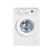 西门子 XQG60-WM10X1C00W 6公斤全自动滚筒洗衣机(白色)