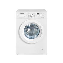 西门子 XQG60-WM10X1C00W 6公斤全自动滚筒洗衣机(白色)产品图片主图