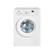 西门子 XQG60-WM10X1C00W 6公斤全自动滚筒洗衣机(白色)产品图片1