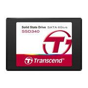 创见 340系列 256G SATA3 固态硬盘(TS256GSSD340)