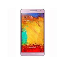 三星 Note3 N9006 联通3G手机(粉色)WCDMA/GSM非合约机产品图片主图
