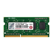 创见 DDR3 1600 4GB 笔记本内存 JM1600KSH-4G