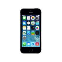苹果 iPhone5s A1530 16GB 港版4G(深空灰)产品图片主图