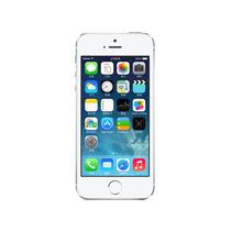 苹果 iPhone5s A1530 16GB 港版4G(银色)产品图片主图