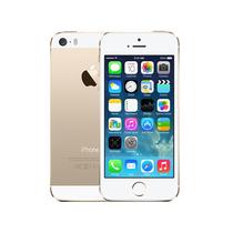 苹果 iPhone5s A1530 32GB 公开版4G手机(金色)产品图片主图