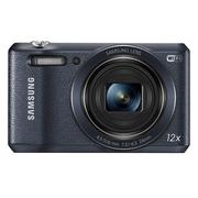 三星 WB35F 数码相机 黑色(1600万像素 12倍光学变焦 24mm超广角)