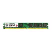 创见 DDR2 800 2GB 台式机内存 JM800QLU-2G产品图片主图