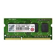 创见 DDR3 1333 4GB 笔记本内存 JM1333KSH-4G