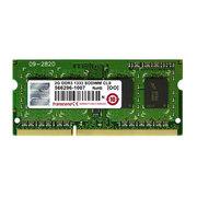 创见 DDR3 1333 2GB 笔记本内存 JM1333KSN-2G