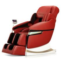 艾力斯特 SL-A70家用全身按摩椅太空舱按摩沙发 魅力红产品图片主图