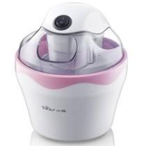小熊 BQL-A05T1 家用冰淇淋机 0.5L 双层保温冷冻桶产品图片主图