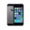苹果 iPhone5s A1530 16GB 公开版4G手机(深空灰)产品图片1
