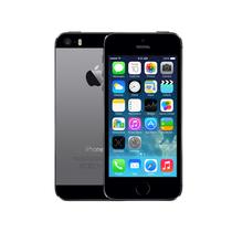 苹果 iPhone5s A1528 32GB 联通版3G手机(深空灰)产品图片主图