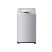 海尔 XQB70-LM1269S 7公斤全自动波轮洗衣机(银灰色)