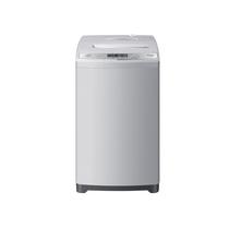 海尔 XQB70-LM1269S 7公斤全自动波轮洗衣机(银灰色)产品图片主图