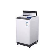 松下 XQB75-T741U 7.5公斤全自动波轮洗衣机(灰色)