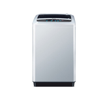 金羚 XQB70-T62G 7公斤全自动波轮洗衣机(银色)产品图片主图