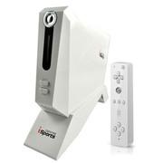 小霸王 智能电视体感游戏机G10 安卓系统3D感应机顶盒播放器云平台 同步学习运动机 单手柄