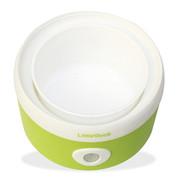 小鸭 酸奶机超大1.0L多功能纳豆发酵米酒机家用早餐机 奶锅绿色 303B