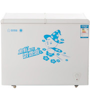 香雪海 BCD-211JA  211升 冰柜