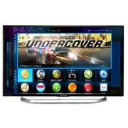 联想 48A21Y 48英寸智能LED液晶电视(黑色)