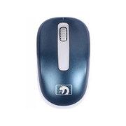 新盟 M208 银环蛇 无线鼠标笔记本电脑 蓝