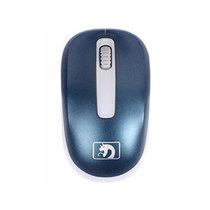 新盟 M208 银环蛇 无线鼠标笔记本电脑 蓝产品图片主图