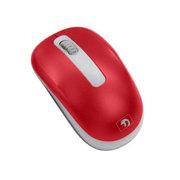 新盟 M208 银环蛇 无线鼠标笔记本电脑 红