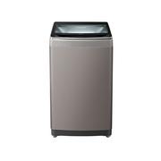 海尔 MS80-BYD1528U1 8公斤全自动波轮洗衣机(银色)