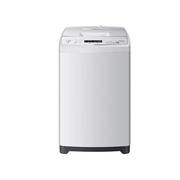 海尔 XQB55-M1268 5.5公斤全自动波轮洗衣机(白色)