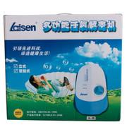 莱森 LS-F9家用多功能活氧机果蔬解毒机洗菜机 臭氧净化 杀菌解毒
