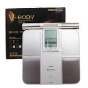 欧姆龙 脂肪测量仪HBF-701脂肪秤