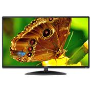 海尔 D40MF7090 40英寸智能LED液晶电视(黑色)