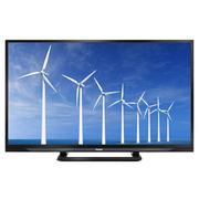 海尔 32DA3300 32英寸窄边框网络电视(黑色)